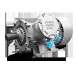 Взрывозащищенные и рудничные электродвигатели 2АИМУР