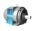 Электродвигатели с пониженной степенью защиты IP23