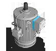 Взрывозащищенные электродвигатели для привода АВО и градирен